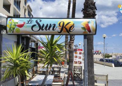 Le SunKé