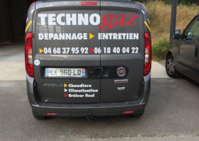 Techno Gaz