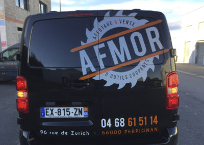 AFMOR